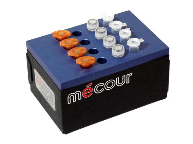 MeCour Test Tube Solutions