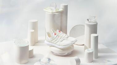 Adidas make a bold foray into the circular economy