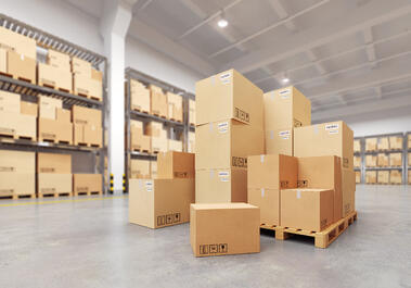 The brand challenges of a packageless future