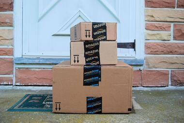 New Amazon Day service is the ultimate win-win for sustainability and convenience