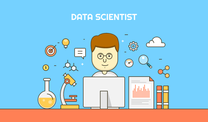 How to transform business users into data scientists