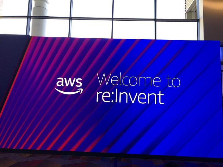 Top Takeaways From AWS re:Invent 2018