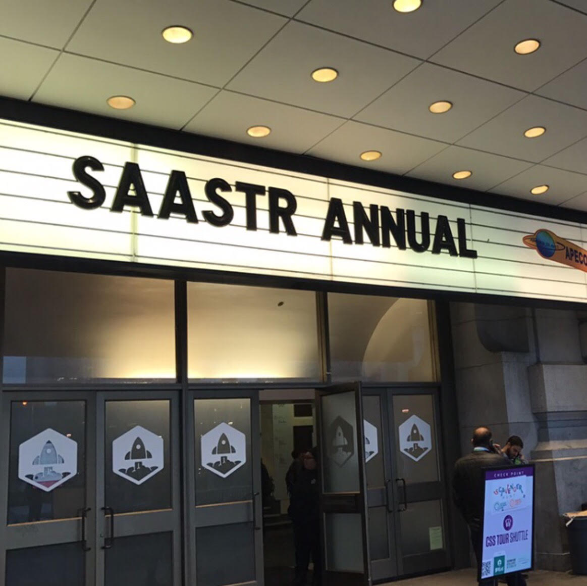 What We Learned at SaaStr 2017