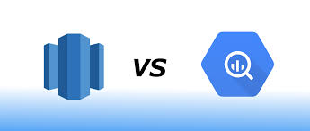 Amazon Redshift vs Google BigQuery: Which is better for your company?