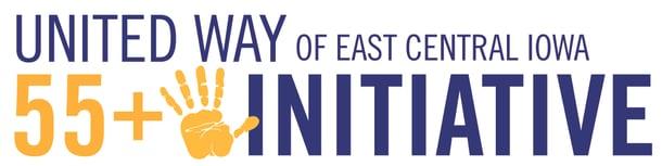 55+ Initiative Logo - 4C