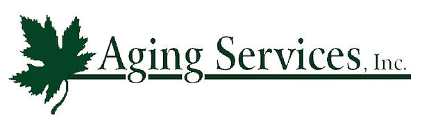 Aging Services logo