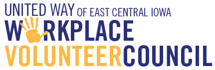 Workplace Volunteer Council Logo - 4C WEB