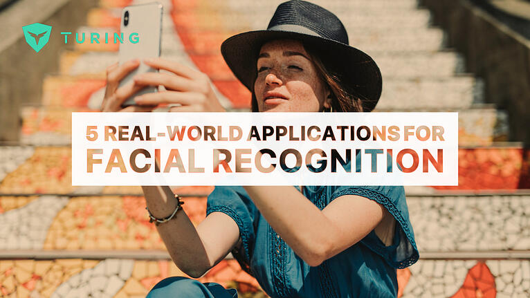 5 Real-World Applications for Facial Recognition