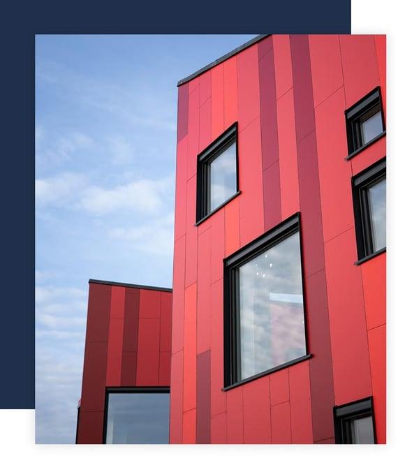 Selekter projekter ud fra Byggefaktas løsninger