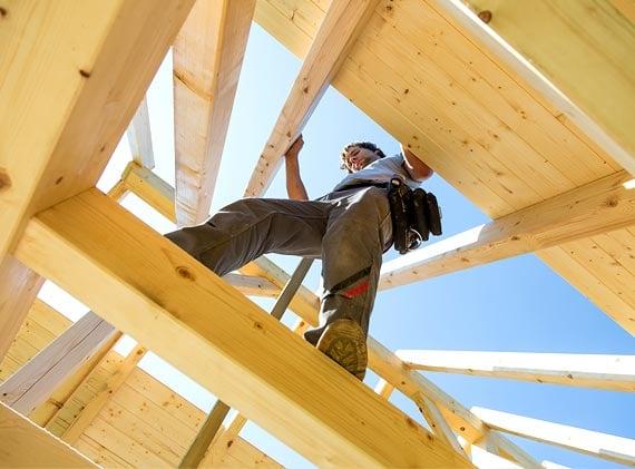 Parabyg anvendes af alle aktører i byggebranchen