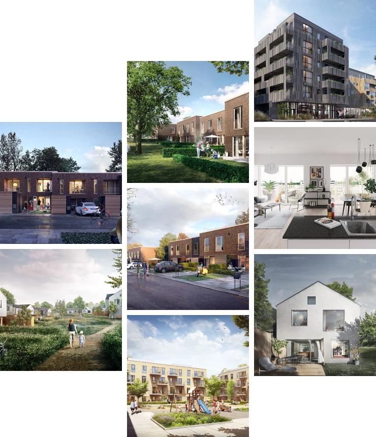 prosjektdatabase byggfakta SMART miljøbilder