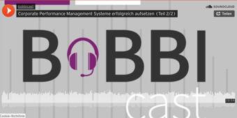 Podcast zum Thema - Corporate Management Systeme erfolgreich aufsetzen