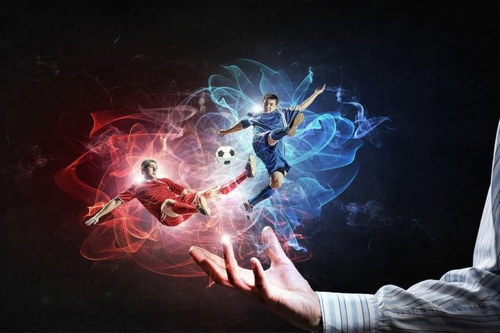 Digitalisieren Sie Ihre Sportleistungs- und Teammanagementprozesse.