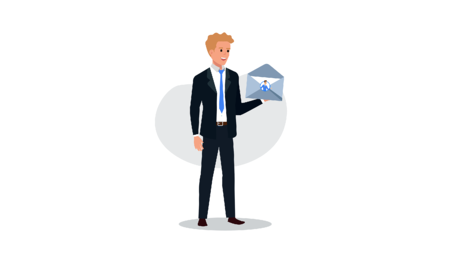 email tip feature