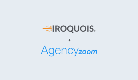 press release iroquois