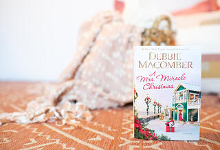 A Mrs. Miracle Christmas | The Inspiration Behind the Book