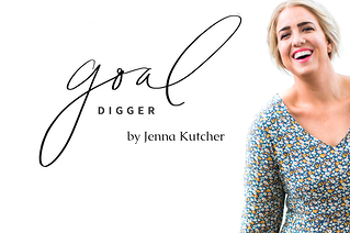 Goal Digger | Podcast Recommendation