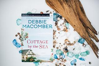 Cottage by the Sea | The Inspiration Behind The Book
