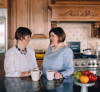 Three things I learned from my Mother, Debbie Macomber