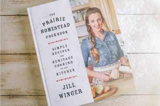 Jill Winger