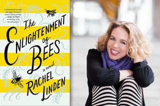 Rachel Linden