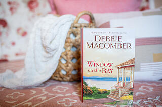 Window on the Bay | The Inspiration Behind the Book