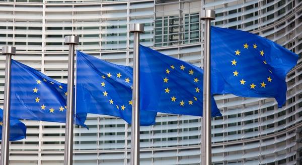 EU flag law policy regulation GDPR