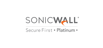 Sonic Wall Platinum