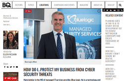How Do I... Protect My Business From Cyber Security Threats