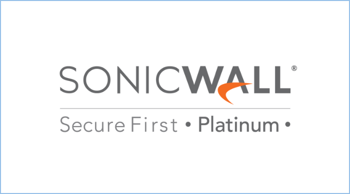 SonicWALL Platinum Partner