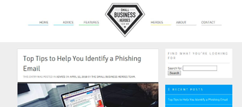 Top Tips to Help You Identify a Phishing Email