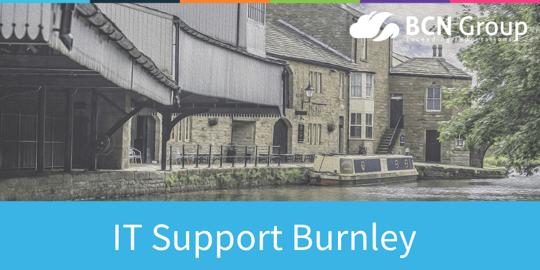 BCN Burnley