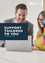 Support Tailored To You Image