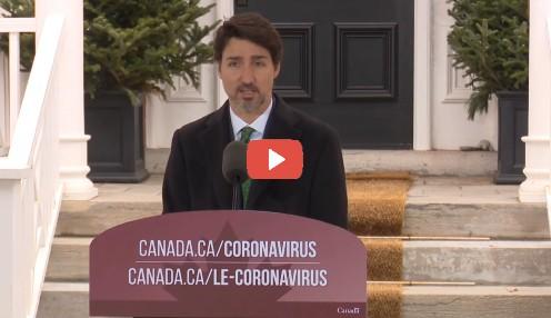 Trudeau-Thumb