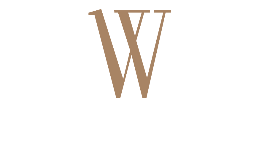 watermill logo white