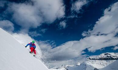Hit the Slopes on Us This Winter