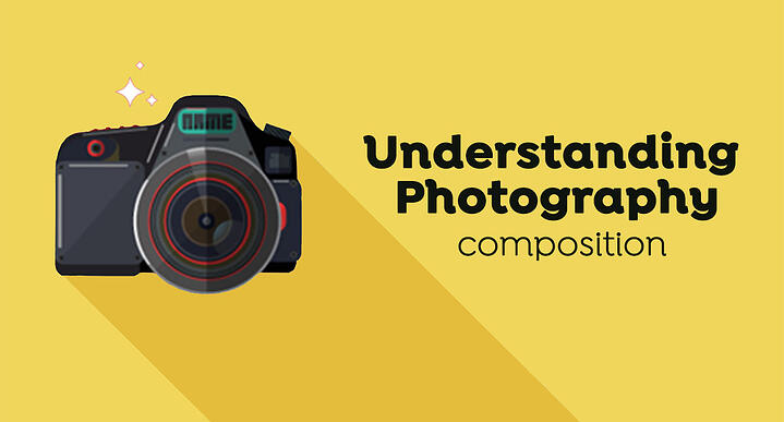 Understanding Photography composition, camera image