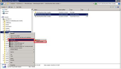 CloudShare File Sharing