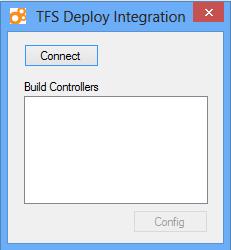 TFSdeployintegration