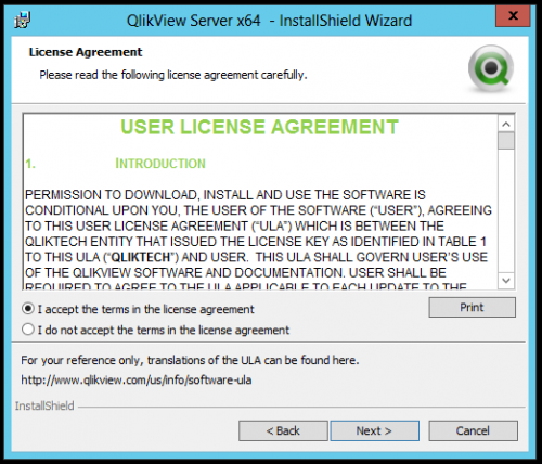 How-to: QlikView in the Cloud! | CloudShare