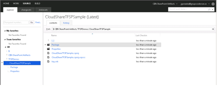 Sample Web Part Office 365 SharePoint Online
