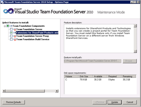 SharePoint 2010 SQL Server 2012 - Installation Guide