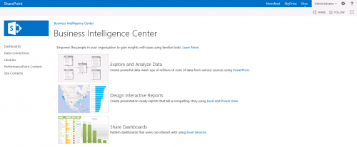Sharepoint templates site templates for sharepoint 2013 enterprise pronofoot35fo Gallery