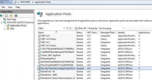 HTTP 500 Internal Server Error Explanation & How to fix | CloudShare
