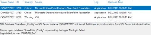 02.1 - Windows logs