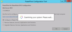PowerPivot PowerView SharePoint 2013