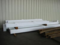 Painted Fabricated Steel