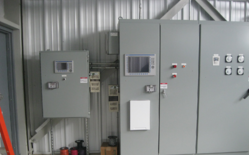 Drive and Control Panels