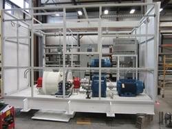Electrical Mechanical Assemblies