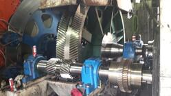 Bull Gear & Pinion Alignment